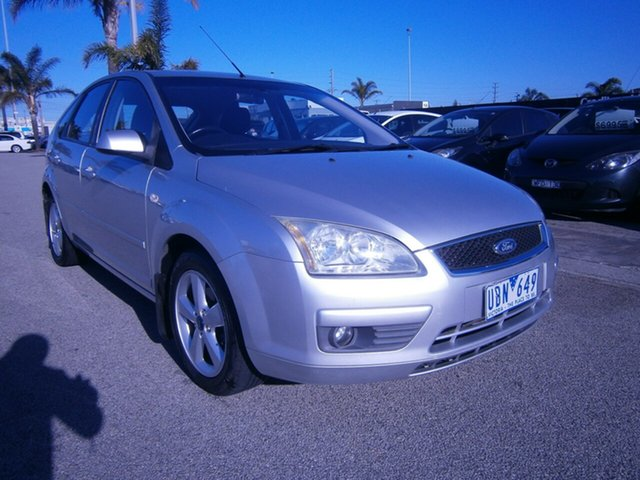 Used Ford Focus LX, Cheltenham, 2006 Ford Focus LX Hatchback