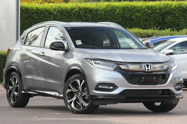 Discounted New Honda HR-V RS, Warwick Farm, 2018 Honda HR-V RS SUV