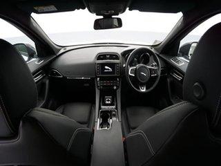 2017 Jaguar F-PACE 30d AWD R-Sport SUV.