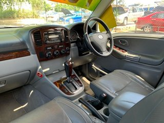 2004 Suzuki XL-7 Limited (4x4) Wagon.