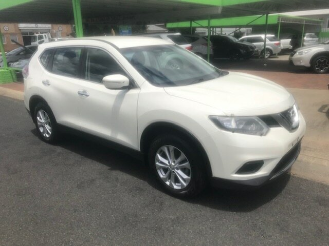 Used Nissan X-Trail ST, Casino, 2016 Nissan X-Trail ST Wagon