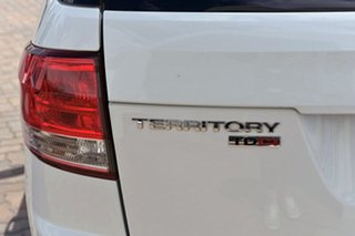 2015 Ford Territory TS Seq Sport Shift AWD SUV.