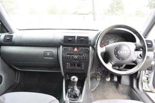 2000 Audi A3 1.6 Hatchback.