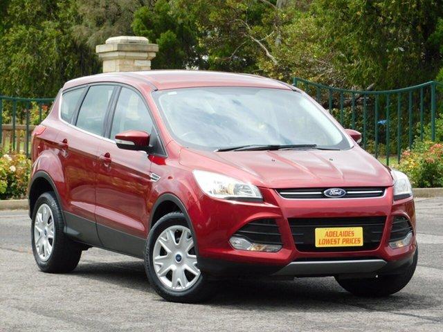 Used Ford Kuga Ambiente 2WD, 2015 Ford Kuga Ambiente 2WD Wagon