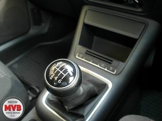 2011 Volkswagen Tiguan 125 TSI Wagon.