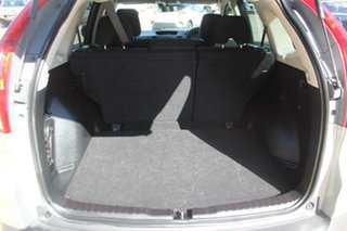 2014 Honda CR-V VTi Plus+ (4x2) Wagon.