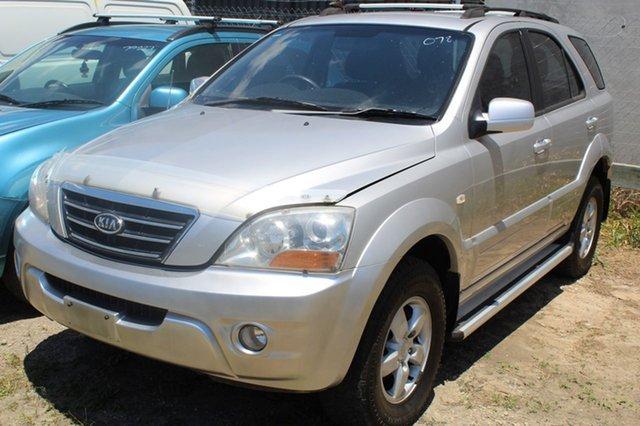 Used Kia Sorento LX, Underwood, 2007 Kia Sorento LX Wagon