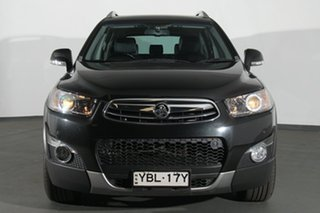 2013 Holden Captiva 7 AWD LX SUV.