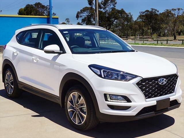 New Hyundai Tucson Go 2WD, Berri, 2018 Hyundai Tucson Go 2WD Wagon