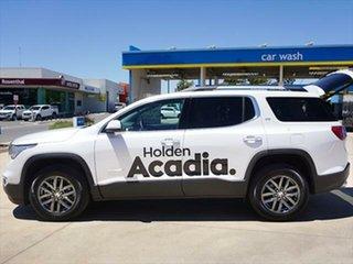 2018 Holden Acadia LTZ 2WD Wagon.