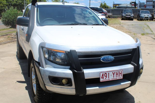 Used Ford Ranger XL Double Cab, Underwood, 2012 Ford Ranger XL Double Cab Utility