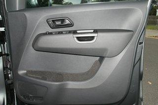 2018 Volkswagen Amarok TDI400 4MOT Core Utility.