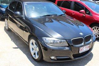 2010 BMW 320i Executive Sedan.