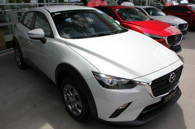 New Mazda CX-3 Neo SKYACTIV-MT FWD Sport, Cheltenham, 2019 Mazda CX-3 Neo SKYACTIV-MT FWD Sport Wagon