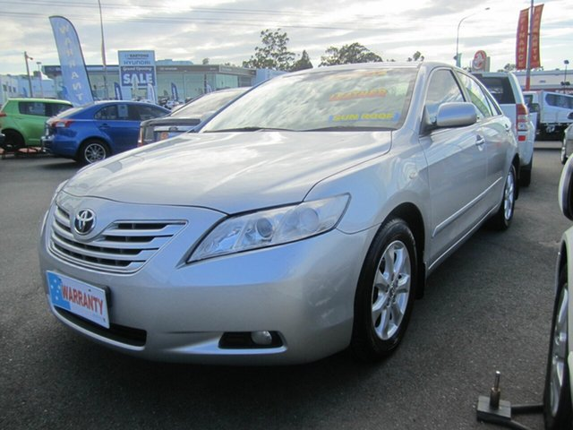 Used Toyota Camry ACV40R , Capalaba, 2007 Toyota Camry ACV40R Sedan