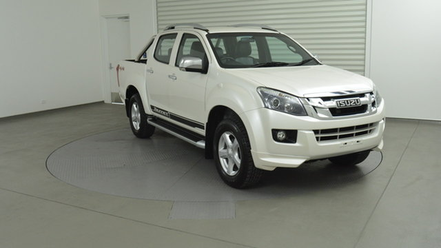 Used Isuzu D-MAX X-RUNNER Crew Cab, Southport, 2015 Isuzu D-MAX X-RUNNER Crew Cab Utility