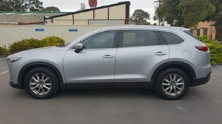 2016 Mazda CX-9 Touring (fwd) Wagon.