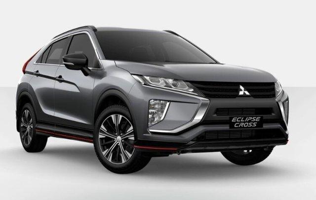 Demonstrator, Demo, Near New Mitsubishi Eclipse Cross ES 2WD, Atherton, 2018 Mitsubishi Eclipse Cross ES 2WD Wagon