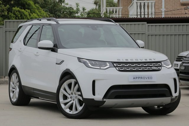 Used Land Rover Discovery TD6 HSE, Blakehurst, 2017 Land Rover Discovery TD6 HSE Wagon
