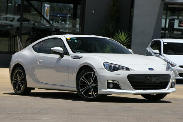 Used Subaru BRZ, Indooroopilly, 2015 Subaru BRZ Coupe