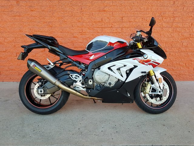 Used BMW S 1000 RR 1000CC, Townsville, 2017 BMW S 1000 RR 1000CC