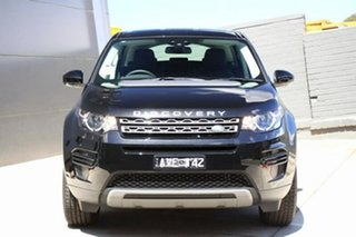 2018 Land Rover Discovery Sport TD4 110kW SE Wagon.