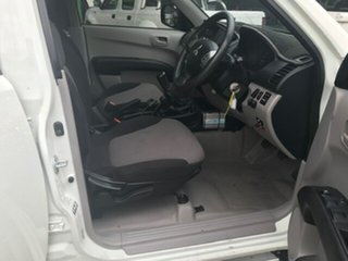 2012 Mitsubishi Triton 4x4 DIESEL DUAL CAB Dual Cab.