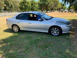 2005 Holden Berlina Sedan.