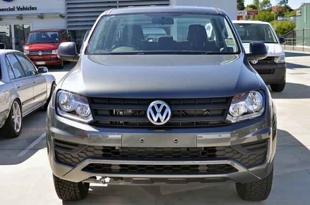 New Volkswagen Amarok TDI420 4MOTION Perm Core, Southport, 2018 Volkswagen Amarok TDI420 4MOTION Perm Core Utility