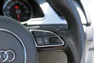 2015 Audi A5 S tronic quattro Coupe.