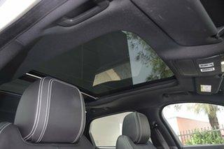 2017 Jaguar F-PACE 25d AWD R-Sport SUV.