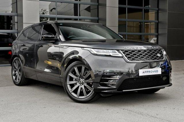 Used Land Rover Range Rover Velar D300 R-Dynamic HSE, Artarmon, 2017 Land Rover Range Rover Velar D300 R-Dynamic HSE Wagon
