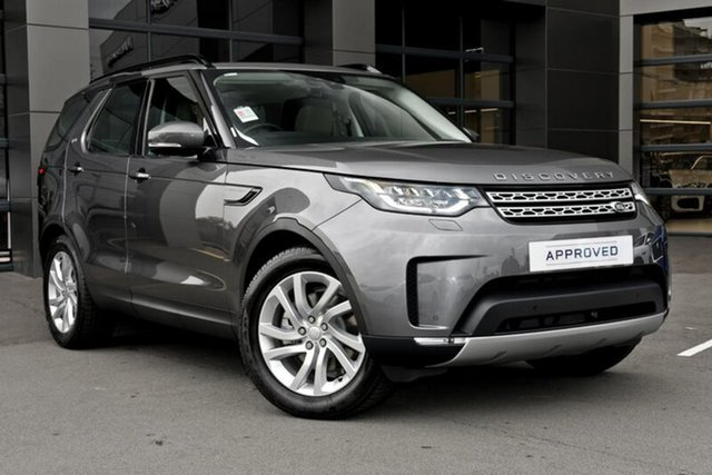 Used Land Rover Discovery TD6 SE, Artarmon, 2017 Land Rover Discovery TD6 SE Wagon