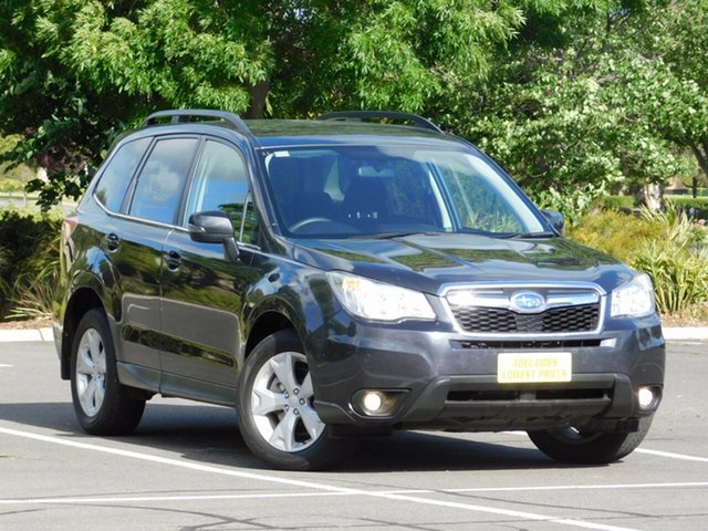 Used Subaru Forester 2.0D-L CVT AWD, Enfield, 2015 Subaru Forester 2.0D-L CVT AWD Wagon