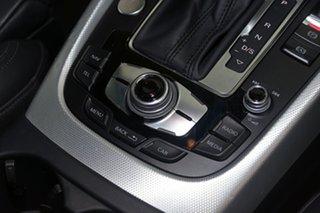 2016 Audi Q5 TFSI Tiptronic quattro Sport Edition Wagon.