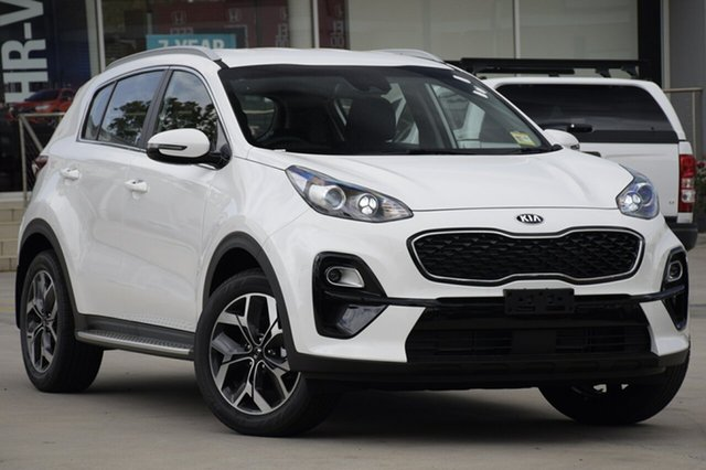 Discounted New Kia Sportage AO Edition 2WD, Warwick Farm, 2018 Kia Sportage AO Edition 2WD SUV