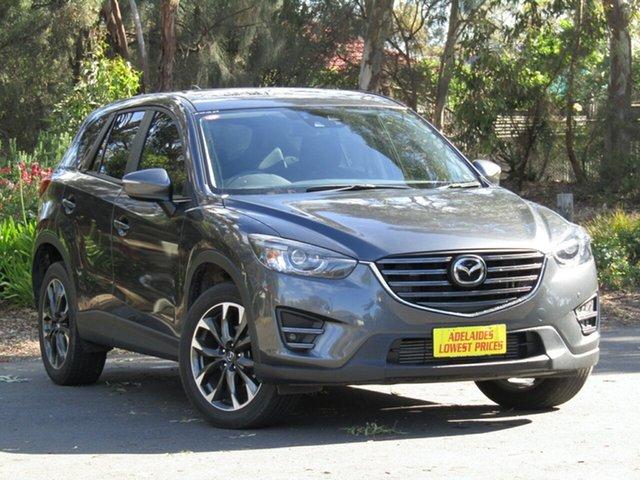Used Mazda CX-5 Akera SKYACTIV-Drive AWD, 2015 Mazda CX-5 Akera SKYACTIV-Drive AWD Wagon
