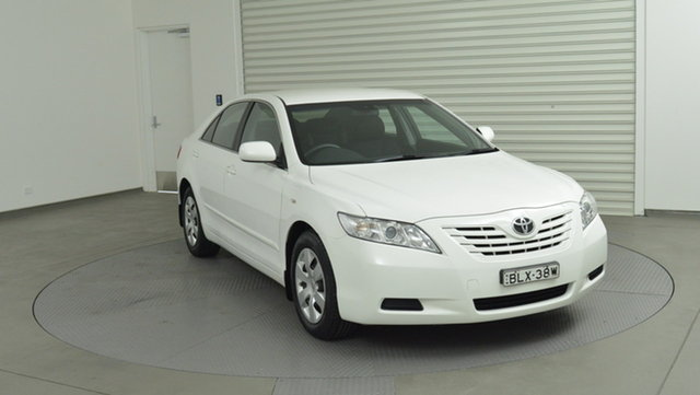 Used Toyota Camry Altise, Southport, 2008 Toyota Camry Altise Sedan