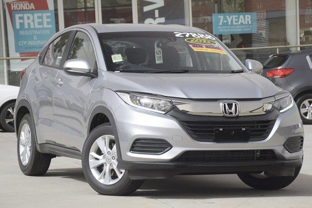 New Honda HR-V VTi, Southport, 2019 Honda HR-V VTi SUV