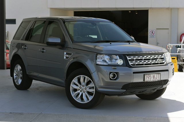Used Land Rover Freelander 2 Si4 CommandShift SE, Southport, 2014 Land Rover Freelander 2 Si4 CommandShift SE Wagon