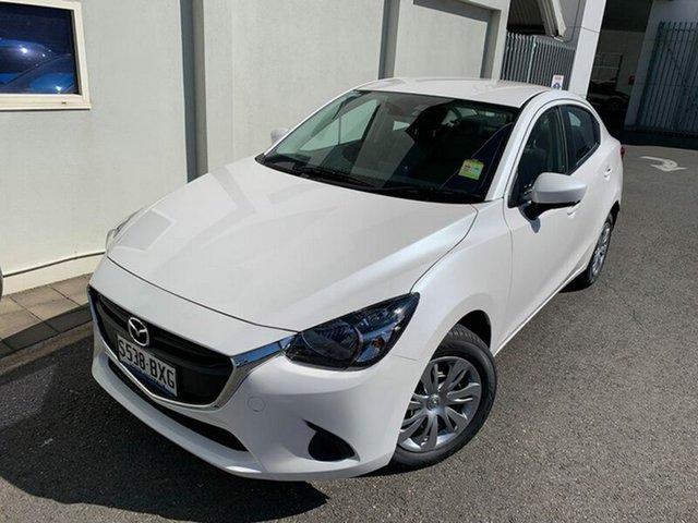 Demonstrator, Demo, Near New Mazda 2 Neo SKYACTIV-Drive, Cheltenham, 2018 Mazda 2 Neo SKYACTIV-Drive Sedan