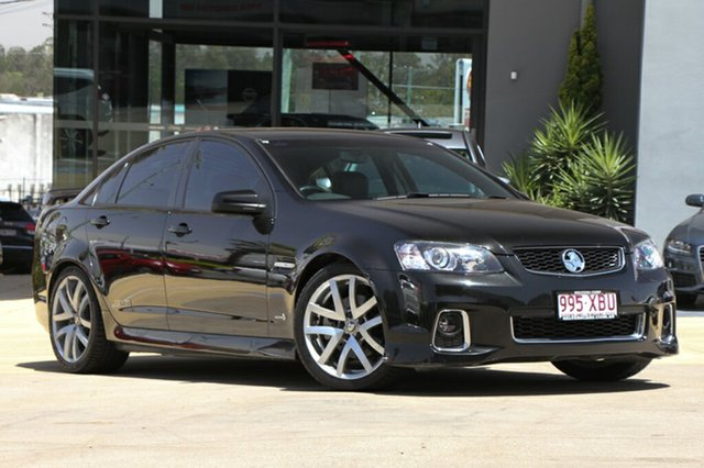 Used Holden Commodore SS V, Indooroopilly, 2011 Holden Commodore SS V Sedan