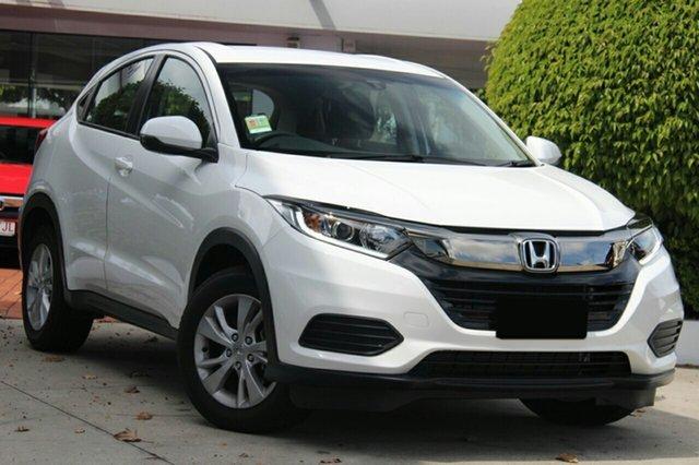 New Honda HR-V VTi, Tanunda, 2018 Honda HR-V VTi Hatchback