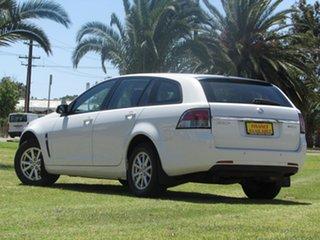 2014 Holden Commodore Evoke Sportwagon Wagon.