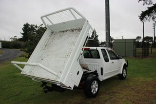 2005 Holden Rodeo LT Space Cab Utility.