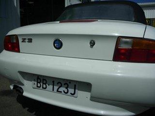 1997 BMW Z3 Roadster.
