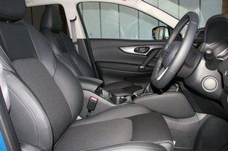 2018 Nissan Qashqai ST-L X-tronic Wagon.