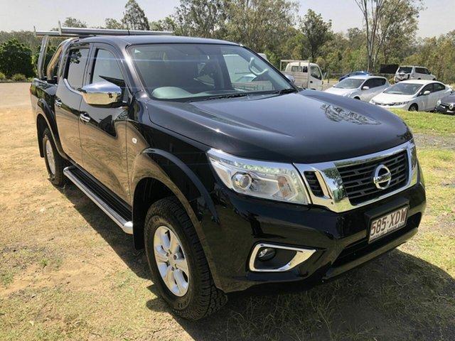 Discounted Used Nissan Navara ST, Yamanto, 2017 Nissan Navara ST Utility