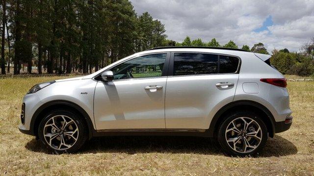 New Kia Sportage GT-Line AWD, Tanunda, 2018 Kia Sportage GT-Line AWD Wagon