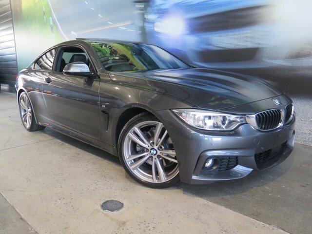 Used BMW 430i M Sport, Osborne Park, 2016 BMW 430i M Sport Coupe